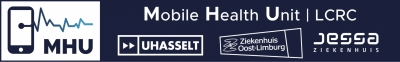 Mobile Health Unit Logo